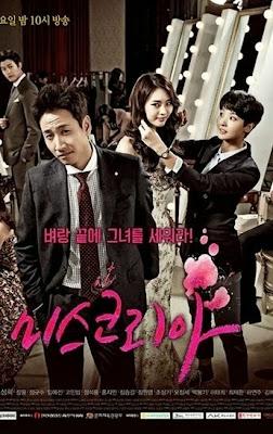 Miss korea capitulos