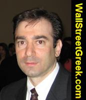 European blogger