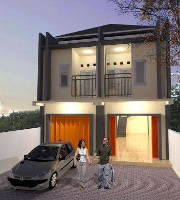Desain Ruko Minimalis 2 Lantai | home design 3D | Pinterest | Architecture interior design Architecture interiors and Modern & Desain Ruko Minimalis 2 Lantai | home design 3D | Pinterest ...