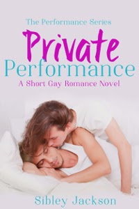 Book Review: Private Performance (Performance Series #1) by Sibley Jackson