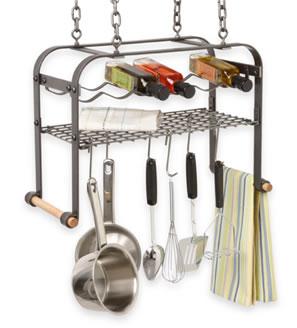 Kitchen Accessories That Suit Modular Kitchens