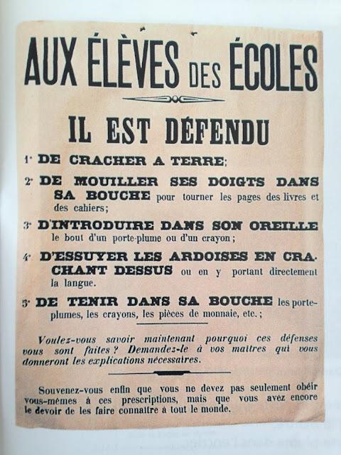 école d autrefois blog maman maîtresse enfant famille instit paris affiche ancienne