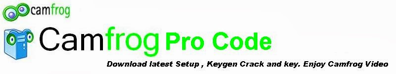 Camfrog Pro Code free Download