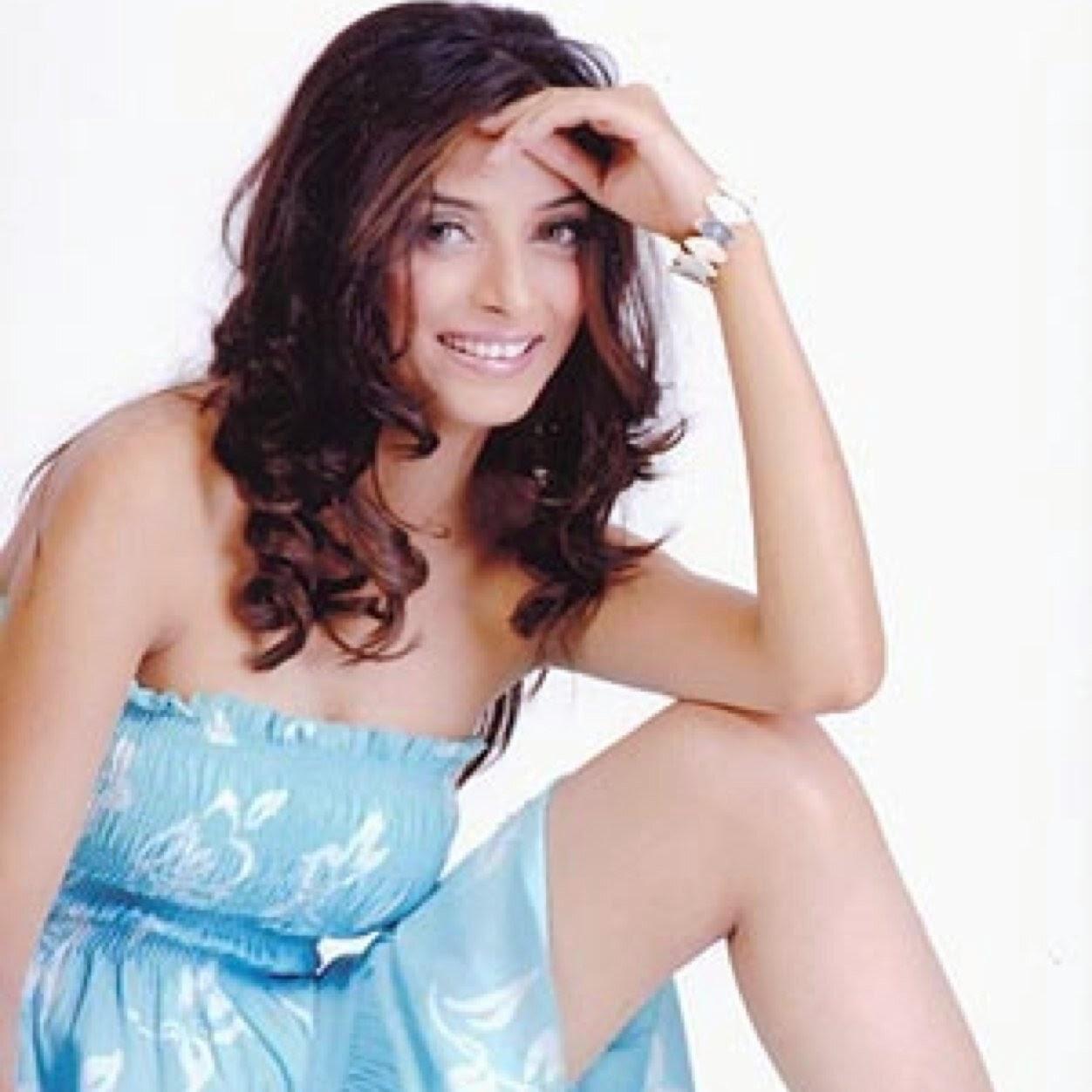 Pooja Sharma Pemeran Drupadi