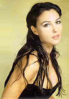 Monica Bellucci Hot Photo And Wallpapers
