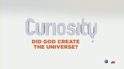 curiosity Download   Discovery Channel: Curiosidade   Deus Criou o Universo ?   Dublado