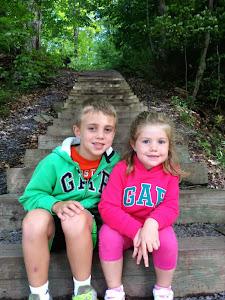 Jacob and Lindsey