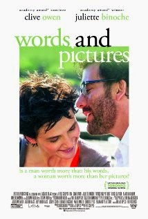 Watch Words and Pictures Online