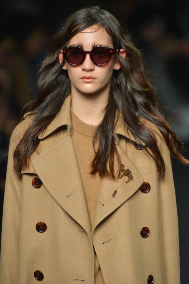 Fashion Runway | Beautiful people Fall 2015 by Hidenori Kumakiri