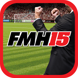 Football Manager Handheld 2015, Game Seru Jadi manager Club Sepak Bola