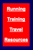 Running Training Travel and More