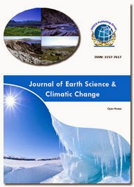 <b><b>Supporting Journals</b></b><br><br><b> Journal of Earth Science &amp; Climatic Change</b>