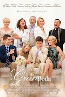 La gran boda (2013) online y gratis