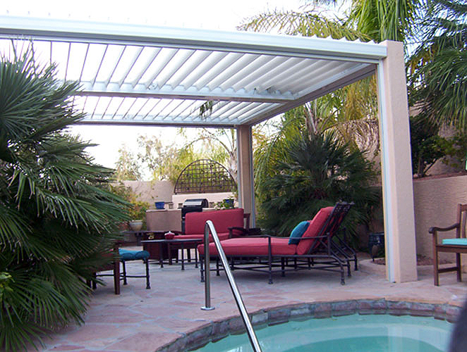Superb Custom Patio Covers In Palm Springs, CA