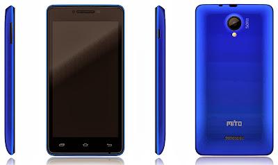 Mito Fantasy A50 Spesifikasi dan Harga Terbaru Tablet Mito T520 Maret 2014