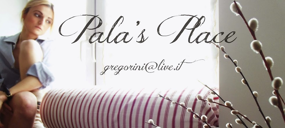 Paola's place