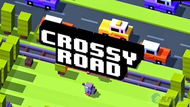 Download Crossy Road Game for PC