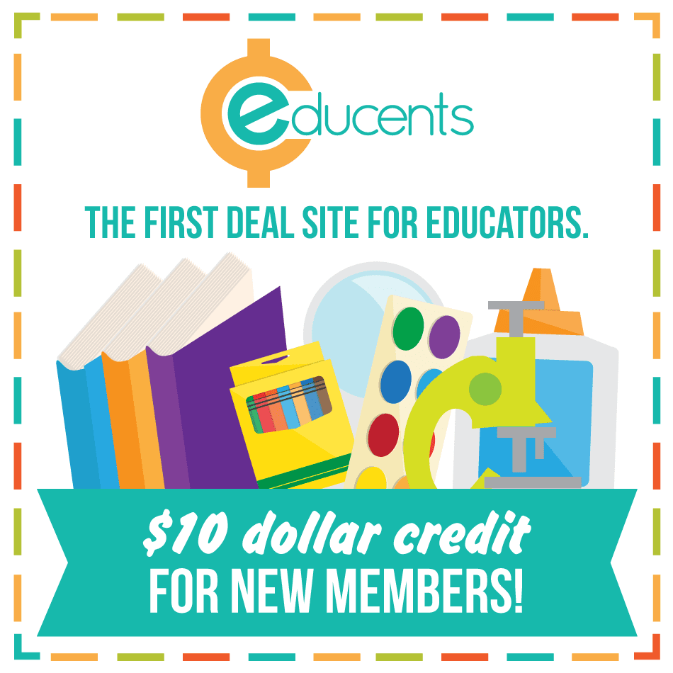 $10 Edubucks Credit for New Members