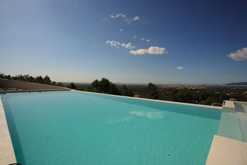 Marzua bealmortex sistema para piscinas un - Bajar ph piscina casero ...
