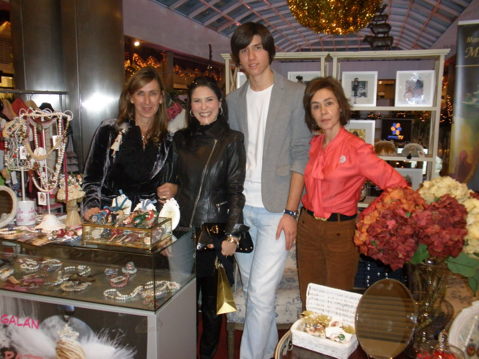 Feria Vintage Madrid