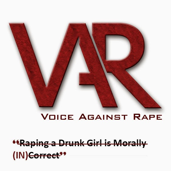 Raping a Drunk Girl is Morally Incorrect