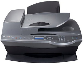 Lexmark X6170 Driver Printer Download