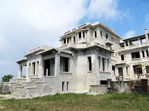 Bokor Palace Hotel Casino