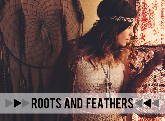 Roots and Feathers