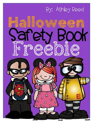 https://www.teacherspayteachers.com/Product/Halloween-Safety-Book-FREEBIE-947403