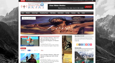 Christian Website