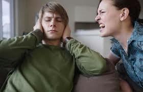 sifat wanita dibenci pria