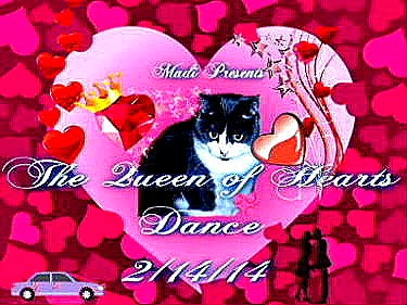 Queen of Hearts Dance