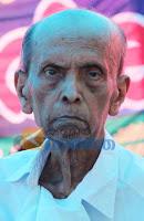 Kumaran Vaidyar Pappinissery, Kannur, Obituary