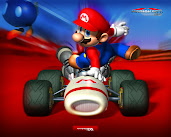 #25 Super Mario Wallpaper