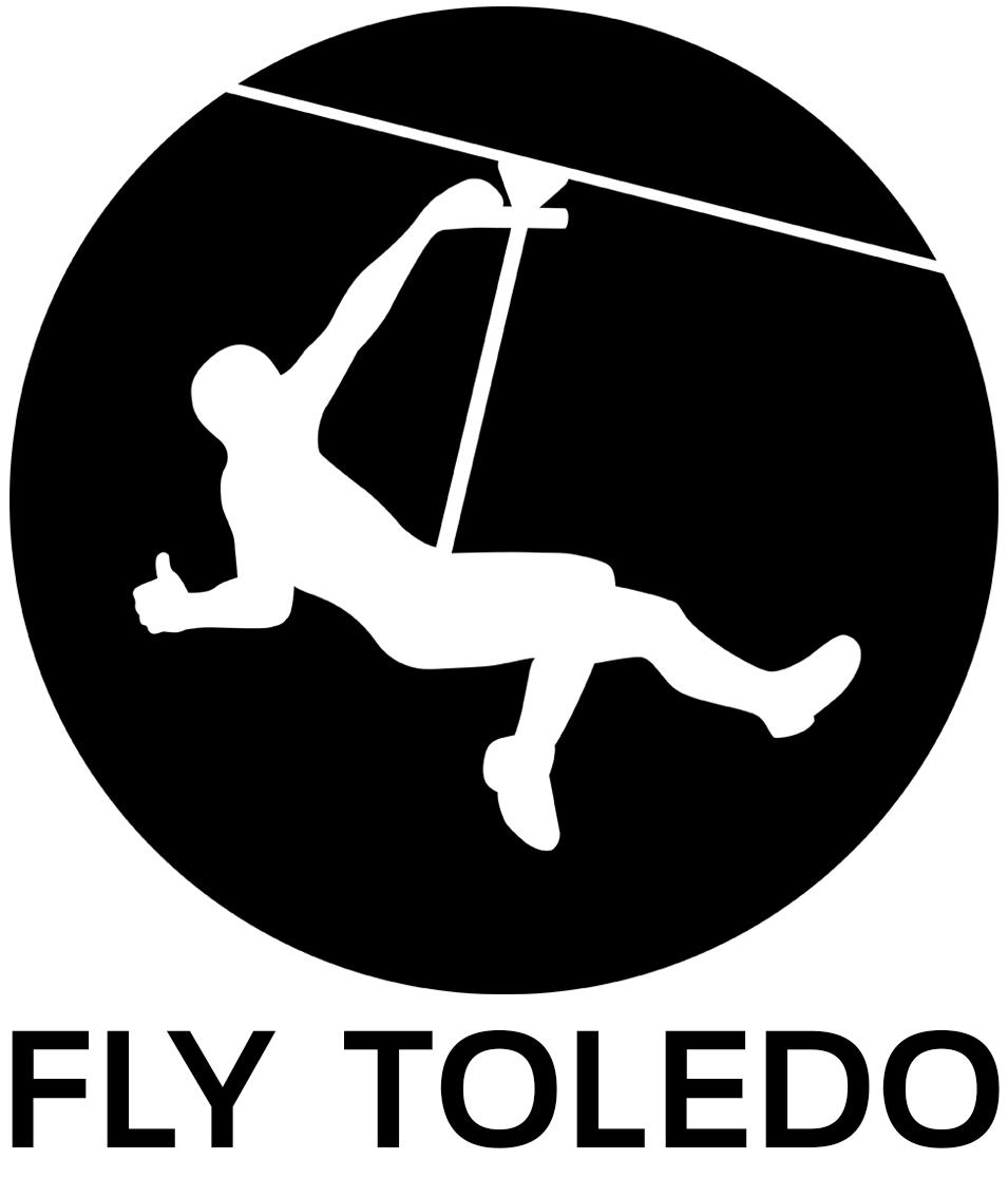 FLY TOLEDO