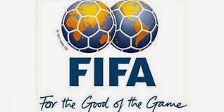 Ranking FIFA Febrero 2015