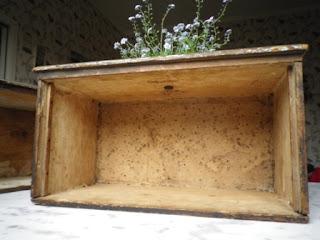 cassetto per creare roombox