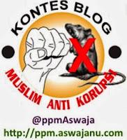 Dari Dahulu Pemimpin Muslim Anti Korupsi