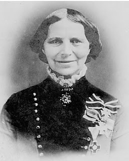clara bartons courage Clara barton: courage under fire by janet & geoff benge - this is a 191-page paperback book clara barton heroes of history downloadable study guide - a downloadable file containing both pdf and html files.