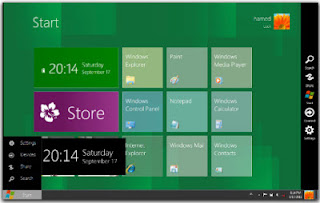 Download Skin Pack Windows 8 untuk Windows 7