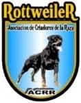 Asociación de criadores de raza rottweiler