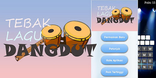Review Games Tebak Dangdut Guess Dangdut SONG