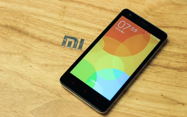 Xiaomi is Launching 4G enable REDMI 2 Enhanced with 2GB ...