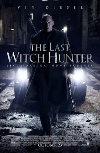 The Last Witch Hunter (BRRip 1080p Dual Latino / Ingles) (2015)
