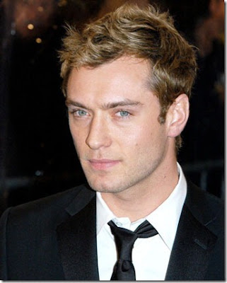 JUDE LAW DR WATSON HAIR