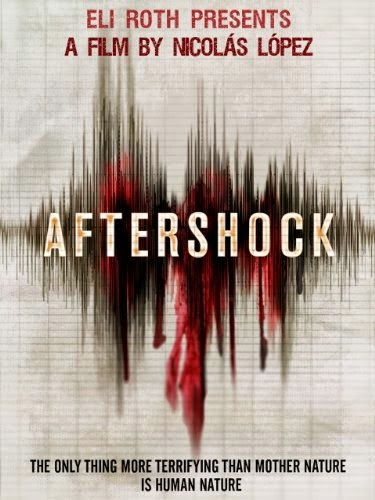Aftershock – Dublado (2012)