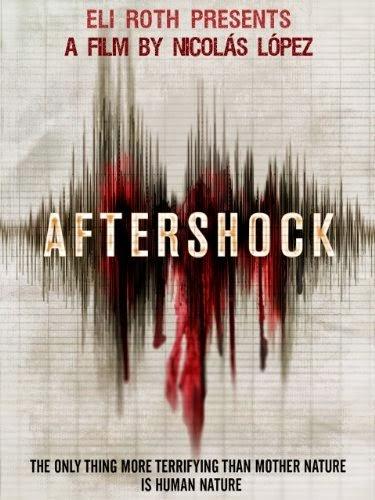 Aftershock – Dublado (2012)