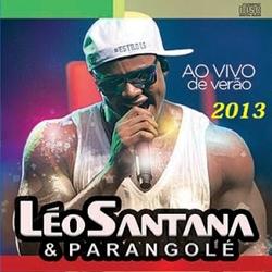 L�o Santana e Parangol� - Ver�o 2013