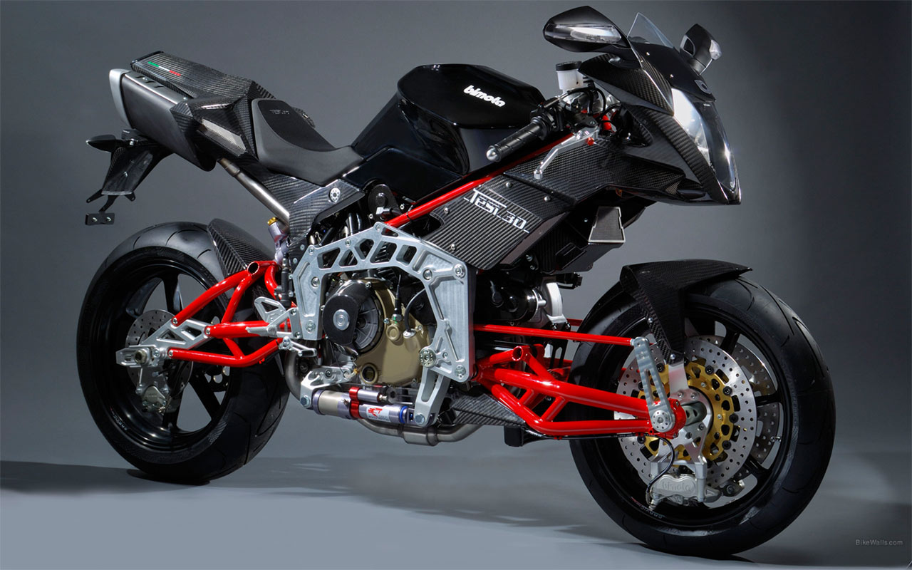 Bike Wallpapers High Resolution bimota tesi d bike wallpaper