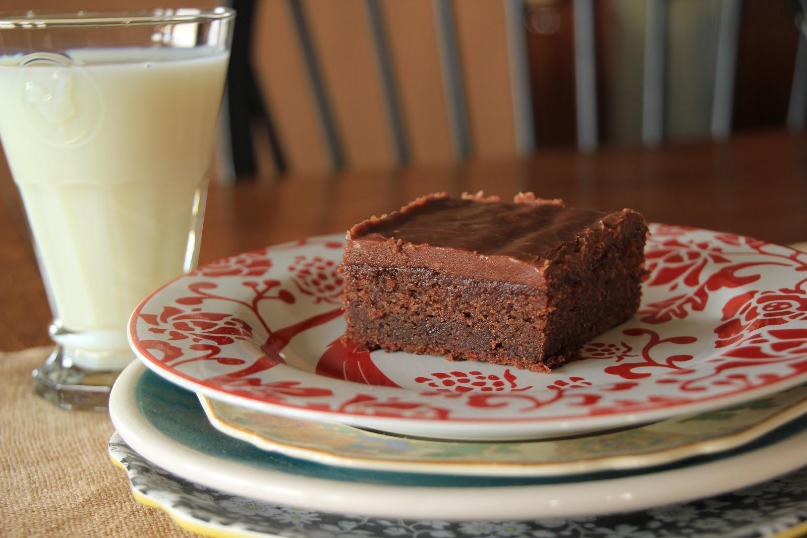 coca-cola cake (a.k.a. the best chocolate cake ever)